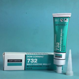 DOW CORNING 732 - Mehrzweck Dichtungsmittel - transparent - 90 ml